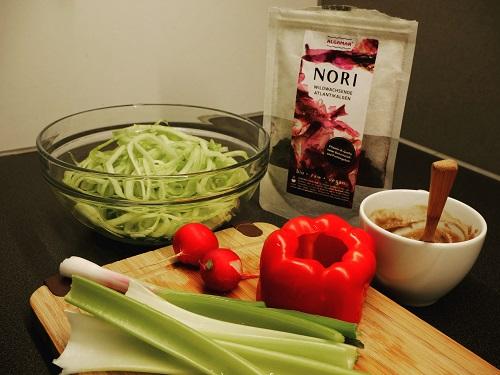 Cucumber_noodles_inside